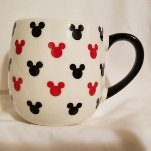 Mickey Mouse Disney Mug